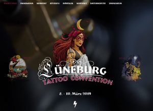 Tattoo Convention Lüneburg