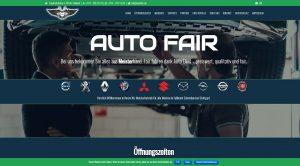 Referenz Auto Fair Meisterwerkstatt
